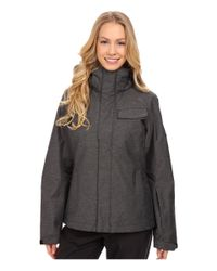The North Face | Black Helata Triclimate® Jacket | Lyst