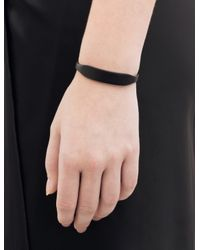 Acne Studios - Ametrine Black for Men - Lyst