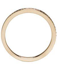 Sophie Bille Brahe | Metallic Gold Rue Argyle Ring | Lyst