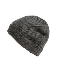 Polo Ralph Lauren | Gray Merino Wool Beanie for Men | Lyst