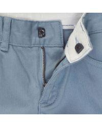 Stella McCartney - Blue Pedro Jeans - Lyst