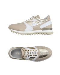 Albano - Multicolor Low-tops & Trainers - Lyst