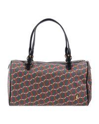 Roberta Di Camerino - Gray Handbag - Lyst