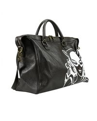 Nine2Twelve - Black Handbag Woman - Lyst