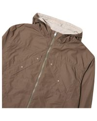 Garbstore - Brown Co Op Trench Coat for Men - Lyst