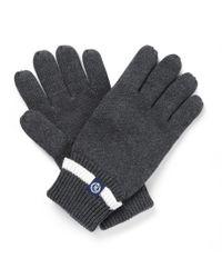 Henri Lloyd   Blue Runham Glove for Men   Lyst