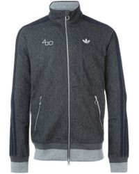 Adidas Originals - Gray 'the Fourness Tokyo' Sweatshirt for Men - Lyst