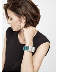 BaubleBar | Disco Bracelet For Up Move By Jawbone - Blue | Lyst