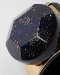 Marni   Blue Resin Stone Bracelet   Lyst