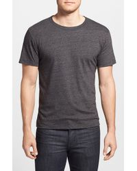 Gents | Gray Crewneck T-shirt for Men | Lyst