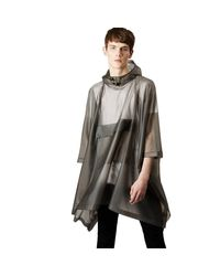 Hunter | Gray Unisex Original Poncho | Lyst