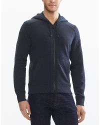 Belstaff - Blue Fleming Sweatshirt for Men - Lyst