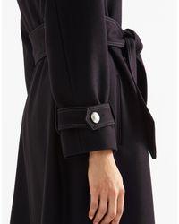 Belstaff - Black Chalcot Coat - Lyst