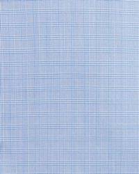 Ike Behar - Blue Gold Label Micro-glen Plaid Dress Shirt for Men - Lyst
