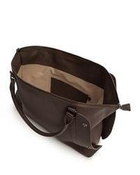 Akris | Green Aimee Medium Tote Bag | Lyst