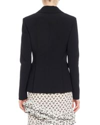 Altuzarra - Black Fenice Two-button Jacket - Lyst