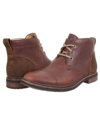 UGG - Brown Galen for Men - Lyst