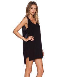 Otis & Maclain | Black Liberty Dress | Lyst