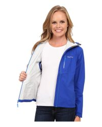 Marmot - Blue Essence Jacket - Lyst