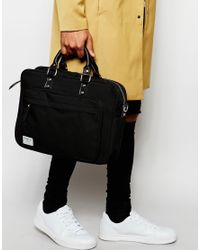 Sandqvist | Black Andqvist Pontus Laptop Bag | Lyst