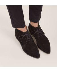 Hobbs - Black Wren Ankle Boot - Lyst