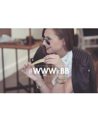 Bing Bang - Yellow Wwwxbb - Lyst