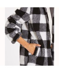 Billabong | Black Into The Forest Coat | Lyst