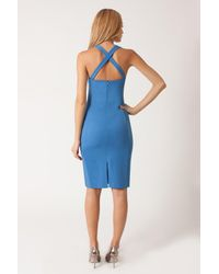 Black Halo - Blue Bryson Sheath - Lyst