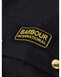 Barbour Black M_international Original for men