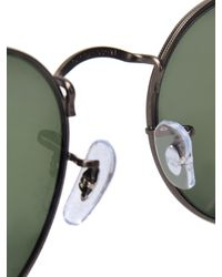 Ray-Ban - Gray Round Metal_rb3447 029/71 50 for Men - Lyst