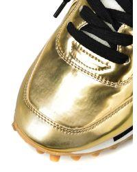 Golden Goose Deluxe Brand - Multicolor Sneakers Starland for Men - Lyst