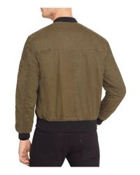 Blank NYC - Multicolor Bomber Jacket for Men - Lyst