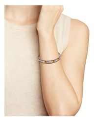 Chan Luu - Blue Single Strand Bracelet - Lyst