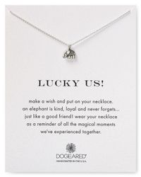 """Dogeared 