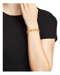 Ippolita - Metallic 18k Gold Glamazon® Classic Link Bracelet - Lyst