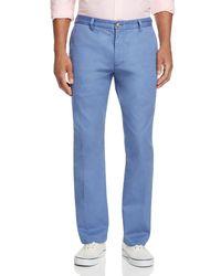 Vineyard Vines   Blue Breaker Slim Fit Pants for Men   Lyst
