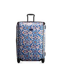 Tumi   Blue Tegra-lite Large Trip Packing Case   Lyst