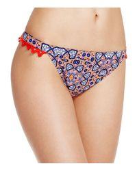 MINKPINK   Multicolor Wild For Night Bikini Bottom   Lyst