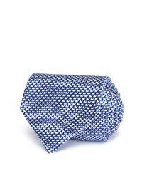 Vineyard Vines | Blue Micro Whale Classic Tie for Men | Lyst