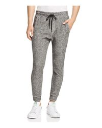 Twenty | Gray Odell Beckham Jr. 13 X Twenty Collection Maddux Heathered Fleece Jogger Pants for Men | Lyst