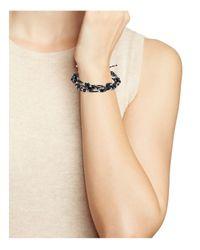 Chan Luu   Multicolor Onyx Mix Multi Strand Beaded Bracelet   Lyst
