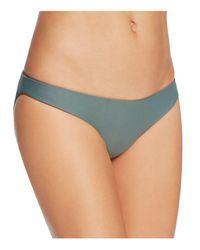 Mikoh Swimwear | Multicolor Zuma Bikini Bottom | Lyst