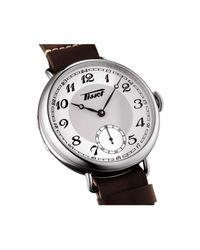 Tissot | White 45mm for Men | Lyst