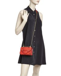 Botkier - Black Casey Leather Crossbody - Lyst