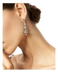 Freida Rothman - Metallic Bon Bon Earrings - Lyst