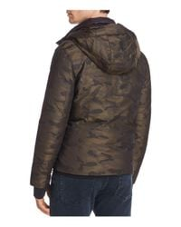 Mackage - Multicolor Isidro Hooded Jacket for Men - Lyst