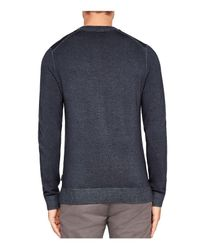Ted Baker - Multicolor Abelone Sweater for Men - Lyst