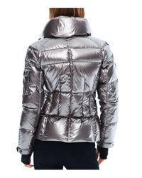 Sam. - Multicolor Freestyle Down Jacket - Lyst