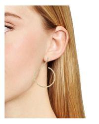 BaubleBar | Metallic Saralise Drop Earrings | Lyst