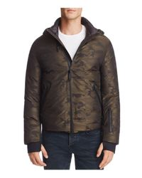 Mackage | Multicolor Isidro Hooded Jacket for Men | Lyst